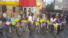 Süslü Kadınlar Bisiklet Turu 22 Eylül'de