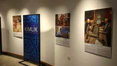 Avustralyalı Türklerden kimlik sergisi