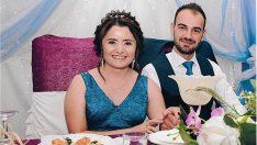 Yüzükler tamam, sıra düğünde…