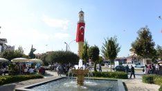 Çorum Belediyesi'nden Mehmetçiğe destek