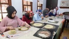 Kadın Kültür ve Sanat Merkezlerine 5667 kişi başvurdu