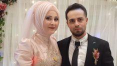 Gafar ve Külcü ailelerinin nişan heyecanı