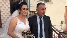 Çorumlu sanatçıya görkemli düğün