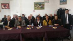 CHP, Laçin'de 'Türkmen' ile yola devam
