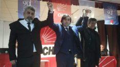 CHP Bayat Teşkilatı, Metin Hıdır'la devam
