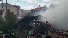 Bayat'ta büyük facia: 5 ölü