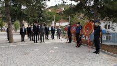 Oğuzlar'da Gaziler Günü kutlandı