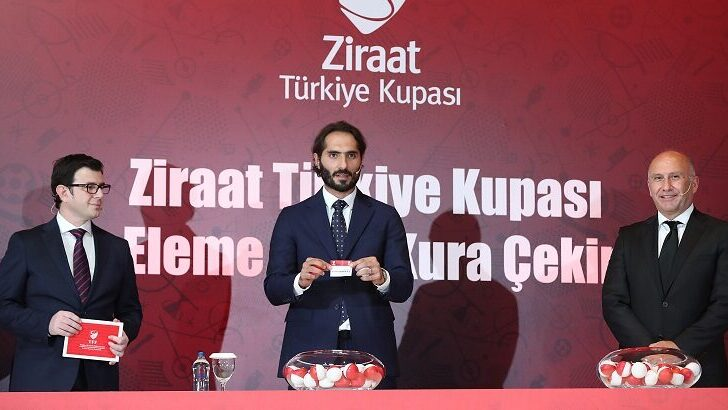 Çorum FK'nın kupadaki rakibi Eyüpspor