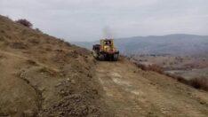 Vezirköprü'nün köyleri Osmancık'a bağlanıyor