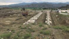 Osmancık ilçe merkezinde kalan fabrikalar OSB'ye taşınacak