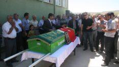 Sungurlu'da 2020 yılında 555 kişi vefat etti