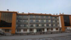 Huzurevi, yeni binasına taşınıyor