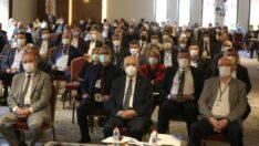 Şahiner, Belediyeler Birliği Başkan Vekili seçildi