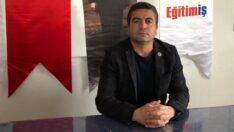 """""""Türkiye'nin aydınlanma meşalesi karartıldı"""""""