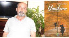 Erol İpek, ilk şiir kitabını çıkardı