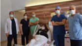 Çorum'da ilk kez laparoskopik tüp mide ameliyatı yapıldı