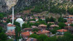 İnal köyü 14 gün karantinaya alındı