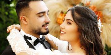 Hira ile Hüseyin Can evleniyor