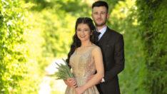 Hasan Eker, oğlu Arslan'ı evlendiriyor