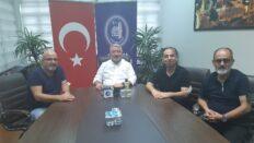 """""""Çorumspor'u Süper Ligde görmek istiyoruz"""""""